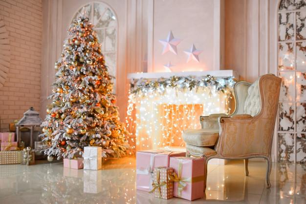 Božićno uređenje doma