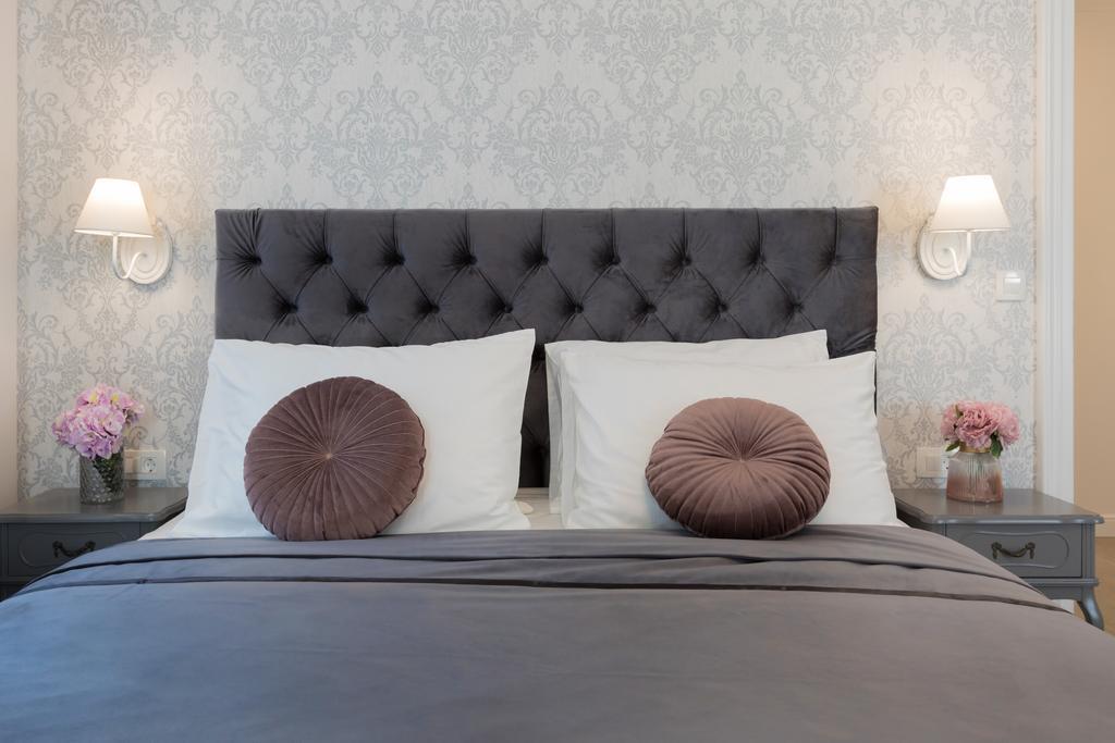 Kako da Vam krevet izgleda poput luksuznog hotelskog kreveta