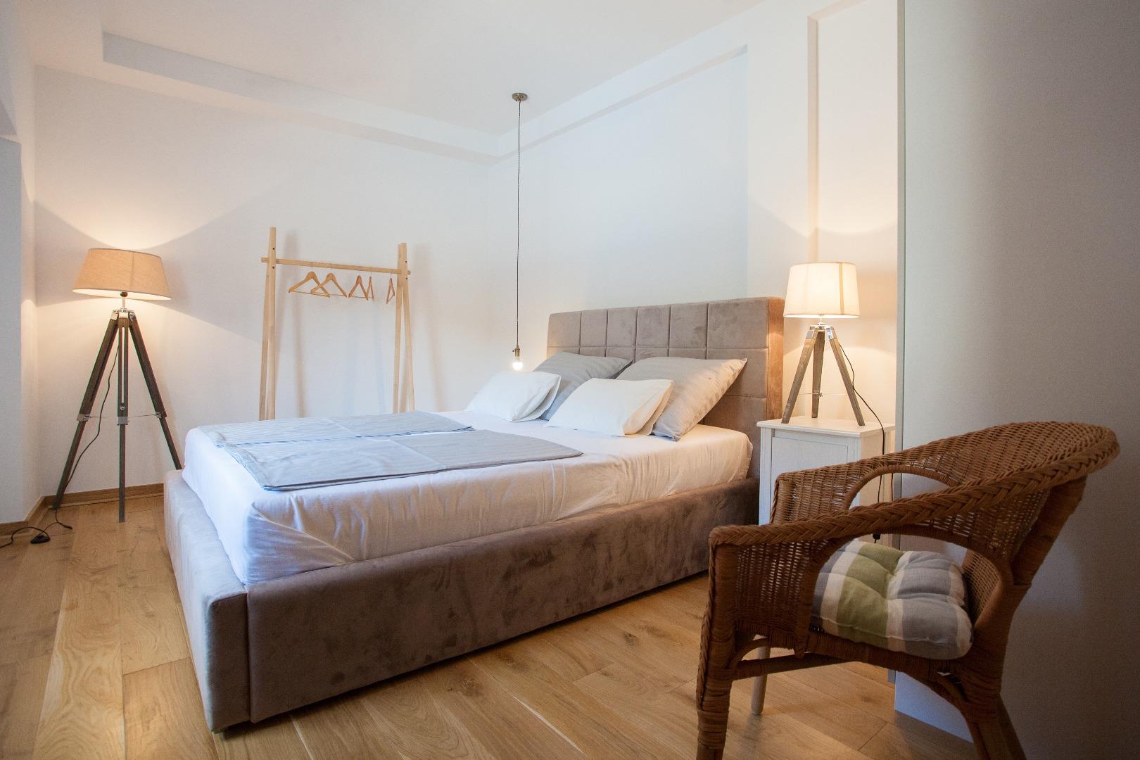 Hotelska i apartmanska opremanja